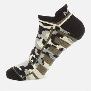 MP Men's Training Socks - Army Green