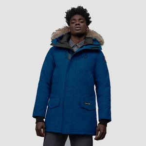 Canada Goose Men's Langford Parka Jacket - Northern Light