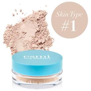 esmi Skin Minerals Loose Mineral Foundation SPF15 8g (Various Shades)