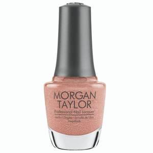 MORGAN TAYLOR Nail Lacquer - Copper Dream