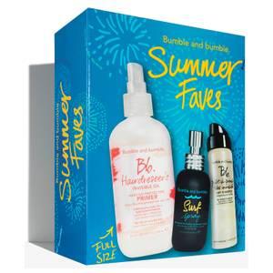 Bumble and bumble Summer Faves Set