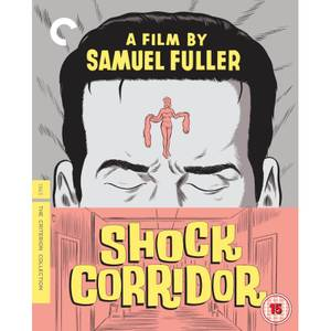 Shock Corridor - The Criterion Collection