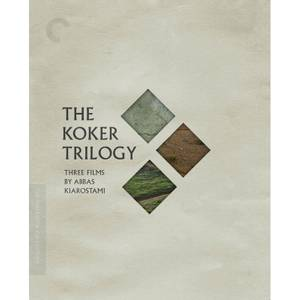 The Koker Trilogy - The Criterion Collection