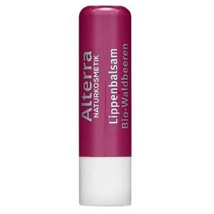 Alterra NATURKOSMETIK Lippenbalsam Bio‐Waldbeeren*