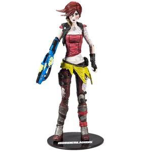 McFarlane Borderlands Lilith 7 Inch Action Figure
