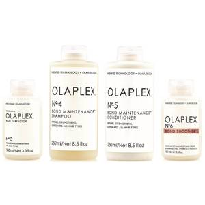 Olaplex Ultimate Hair Perfector Quad