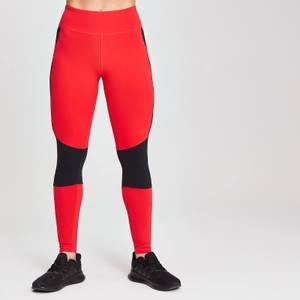 MP Women's Essentials Training Leggings - Danger