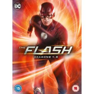 The Flash - Season 1-5