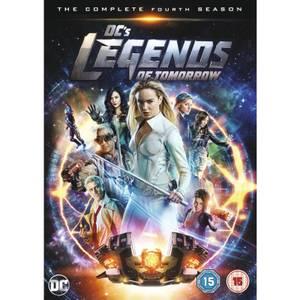 DC Legends of Tomorrow - Season 4