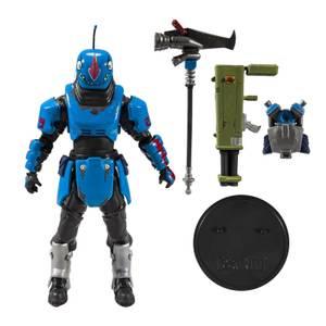 McFarlane Toys Fortnite 7'' Deluxe Figures - Beastmode (Rhino)