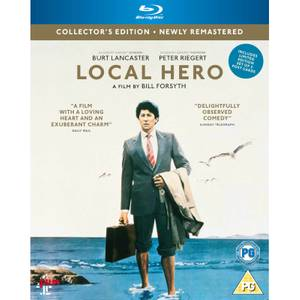Local Hero - Collector's Edition