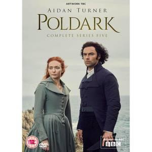 Poldark Series 5