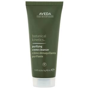 Aveda Botanical Kinetics Purifying Crème Cleanser 40ml