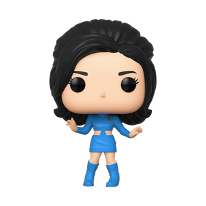 Black Mirror Nanette Cole Funko Pop! Vinyl