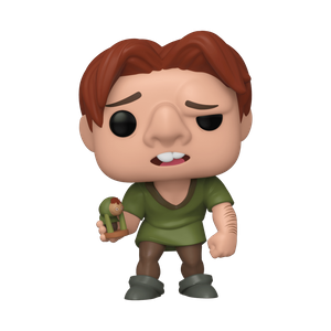 Disney The Hunchback of Notre Dame Quasimodo Funko Pop! Vinyl