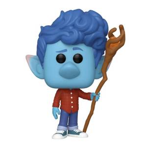 Disney Onward Ian with Staff Funko Pop! Vinyl