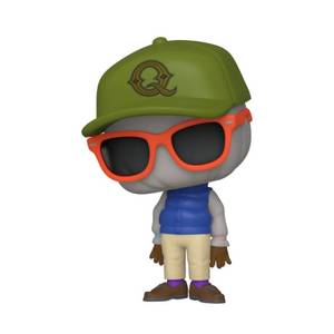Disney Onward Wilden Pop! Vinyl Figure