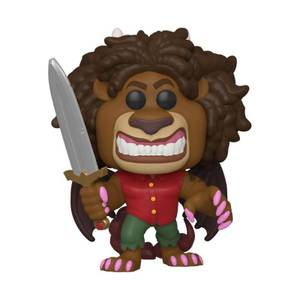 Disney Onward Manticore Pop! Vinyl Figure