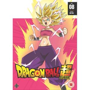 Dragon Ball Super Part 8 (Episodes 92-104)