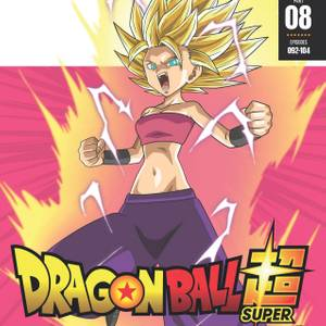 Dragon Ball Super Part 8 (Episodes 92-104)