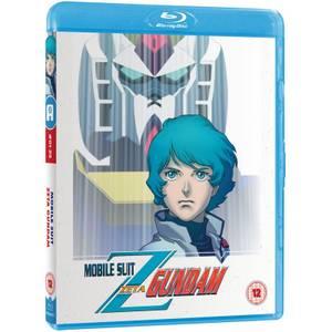 Mobile Suit Zeta Gundam Part 1 - Standard Edition