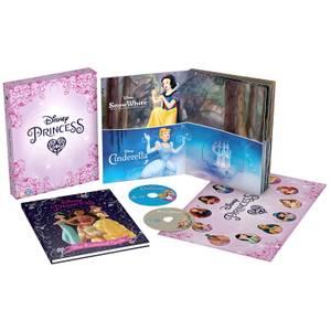Disney Princess complete collectie