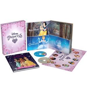 Collection complète Disney Princesses