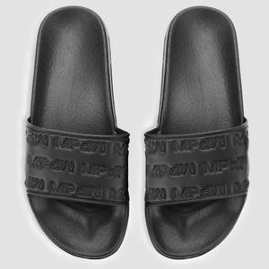 MP Women's Sliders - Black