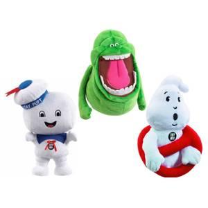 Ghostbusters Talking Plush - Assortment