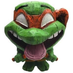 FOCO Teenage Mutant Ninja Turtles - Raphael Eekeez Figur