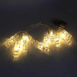 Photo Peg String Lights