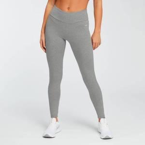 MP Women's Essentials Leggings - Grey Marl