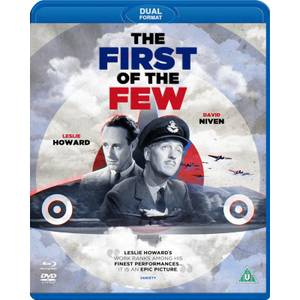 The First of the Few (75th anniversary of the outbreak of WWII)
