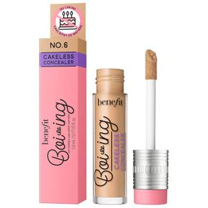 benefit Boi-ing Cakeless Concealer 5ml (Various Shades)