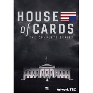 House Of Cards – The Complete Series
