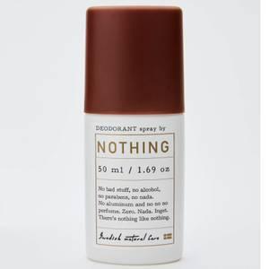 NOTHING Deodorant Spray