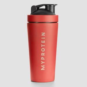 Myprotein Red Matte Shaker