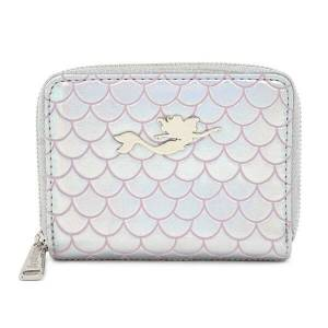 Loungefly Disney Ariel 30th Anniversary Wallet