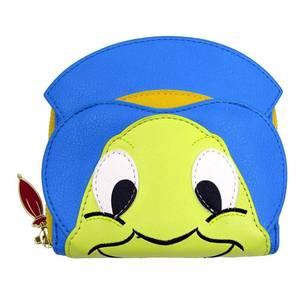 Loungefly Disney Pinocchio Jiminy Cricket Wallet
