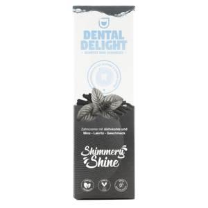 Dental Delight Zahnpasta Shimmery Shine