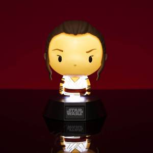 Star Wars Rey Icon Light