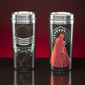 Star Wars Episode 9 Kylo Ren Travel Mug