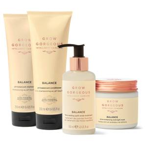 Grow Gorgeous Balance Collection