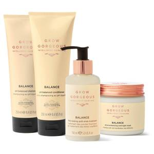 Balance Collection (Worth £79.00)