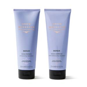 Grow Gorgeous Repair Duo (Worth $74.00)