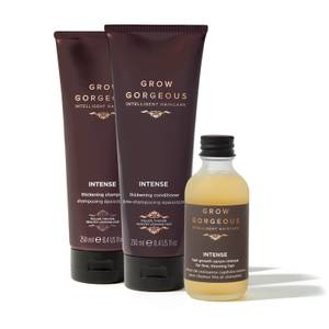 Grow Gorgeous Intensely Gorgeous Bundle (UK)