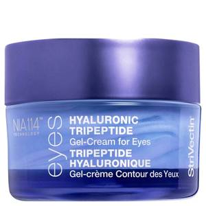 StriVectin Hyaluronic Tripeptide Gel-Cream for Eyes 15ml