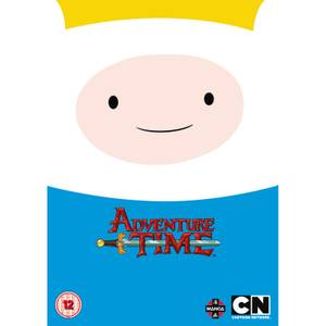 Adventure Time - The Complete First Season