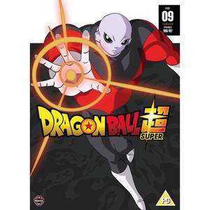 Dragon Ball Super Part 9 (Episodes 105-117)