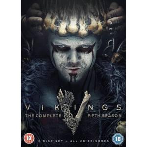 Vikings Season 5: Volumes 1 & 2